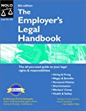 The Employer's Legal Handbook, Fifth Edition