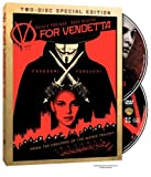 V for Vendetta [DVD] [2006] [Region 1] [US Import] [NTSC]