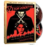 V for Vendetta (Two-Disc Special Edition) ~ Hugo Weaving