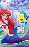 Disney Little Mermaid Valentines with 16 Notepads by PAPER MAGIC GROUP