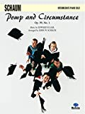 img - for Pomp and Circumstance, Op. 39, No. 1 (Sheet) (Schaum Solo) book / textbook / text book