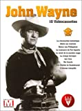 echange, troc John Wayne : La Chevauchée fantastique / Alerte aux marines / Retour aux Philippines / Le Massacre de Fort Apache / Le Réveil