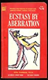 img - for Ecstasy by Aberration book / textbook / text book