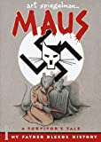 Image of Maus I and II (boxed set)