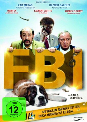 FBI (urkomisch)