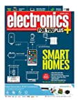 Electronics For You, August 2015 (Eng...