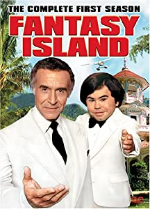 Fantasy Island : The First Season