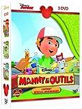 echange, troc Manny et ses outils - Coffret - Joyeux Noël + La grande course + Le super anniversaire