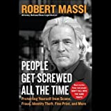 img - for People Get Screwed All the Time book / textbook / text book
