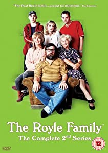 The Royle Family: The Complete Second Series [DVD]