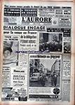 AURORE (L') [No 4915] du 27/06/1960 -...