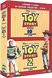 echange, troc Bipack Toy Story 1 & 2