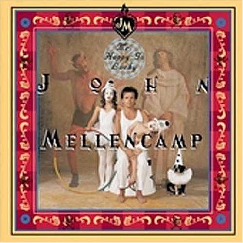 John Mellencamp - On The Rural Route 7609 - DISC 2 - Zortam Music