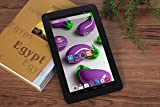 10 Inch Android Tablet Pc10 Inch 1Gb 8Gb Quad Core Tablets Pc 1024600 Hd Lcd Made In P.R.C Nice Design 7 9 10 Tablet^.Black