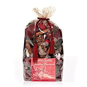 Sparkling Cinnamon Scented Potpourri - Yankee Candle