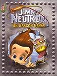 JIMMY NEUTRON UN GAR�ON G�NIAL