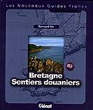 echange, troc Bernard Rio - Bretagne - Sentiers douaniers : Fonds de cartes au 1/25 000 et au 1/50 000