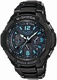 [カシオ]CASIO 腕時計 G-SHOCK ジーショック SKY COCKPIT タフソーラー 電波時計 MULTIBAND 6 GW-3000BD-1AJF メンズ