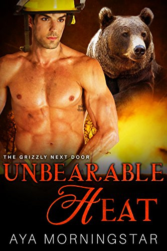 Unbearable Heat: A BBW Bear Shifter Romance (The Grizzly Next Door Book 2) PDF