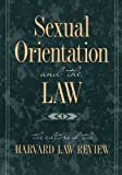 img - for Sexual Orientation and the Law book / textbook / text book