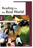 img - for Reading for the Real World 2 (advanced-level diverse non-fiction readings) book / textbook / text book
