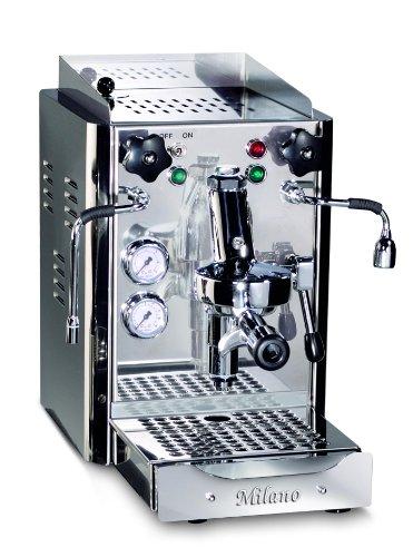 Espressomaschine kaffee und espressomaschinen for Picco espressomaschine