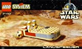 LEGO Star Wars: Landspeeder Set 7110