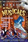 Karaoke At The Musicals [2003] [DVD]