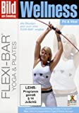 echange, troc BAMS Wellness Bams-Fit & Vital-Flexi-Bar Workout-Yoga&Pilates [Import allemand]