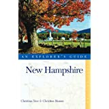 New Hampshire: An Explorer's Guide, Sixth Edition ~ Christina Tree