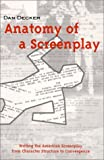 Anatomy of a Screenplay