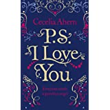 "PS, I Love You.von ""Cecelia Ahern"""