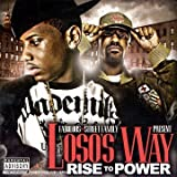 Loso's Way:Rise To Power
