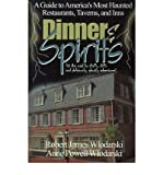 img - for [ DINNER AND SPIRITS: A GUIDE TO AMERICA'S MOST HAUNTED RESTAURANTS, TAVERNS, AND INNS [ DINNER AND SPIRITS: A GUIDE TO AMERICA'S MOST HAUNTED RESTAURANTS, TAVERNS, AND INNS ] BY WLODARSKI, ROBERT JAMES ( AUTHOR )FEB-01-2001 PAPERBACK ] BY Wlodarski, Robert James ( Author ) Feb - 2001 [ Paperback ] book / textbook / text book