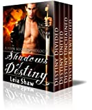Shadows of Destiny ( 4 Book Anthology)