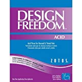 Design Freedom Acid Perm for Normal/Tinted Hair by Zotos International