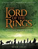 "Image of The ""Lord of the Rings"" Official Movie Guide"