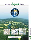 Basic Mapwork Skills (0748774092) by Ross, Simon