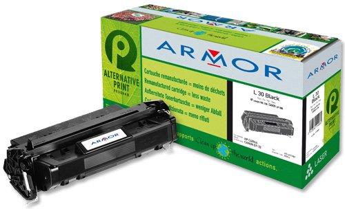 Armor Toner Laser noir compatible HEWLETT PACKARD LaserJet 2100, 2200