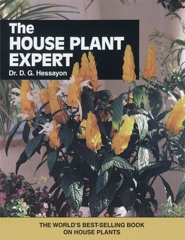 Image for The House Plant Expert (Expert)