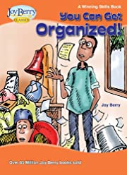 You Can Get Organized! A Winning Skills Book