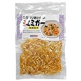 オキハム コリコリおいしい味付ミミガー 80g 5袋セット
