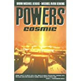 Powers vol.10: Cosmicpar Brian Michael Bendis