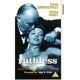 Ruthless [VHS] [1948]by Zachary Scott