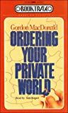 Ordering Your Private World: