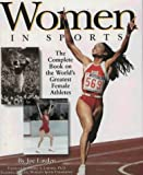 img - for Women in Sports: The Complete Book on the World's Greatest Female Athletes book / textbook / text book