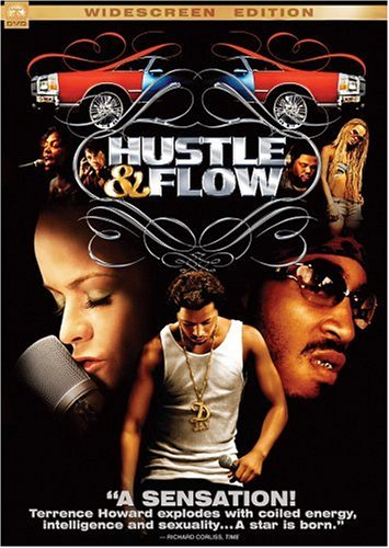 Cover art for  Hustle & Flow (Widescreen Edition)
