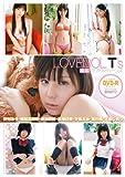LOVE DOL T's EX [DVD]