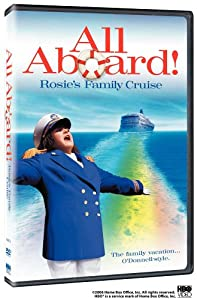 All Aboard: Rosie's Family Cruise