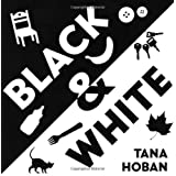 Black & White ~ Tana Hoban